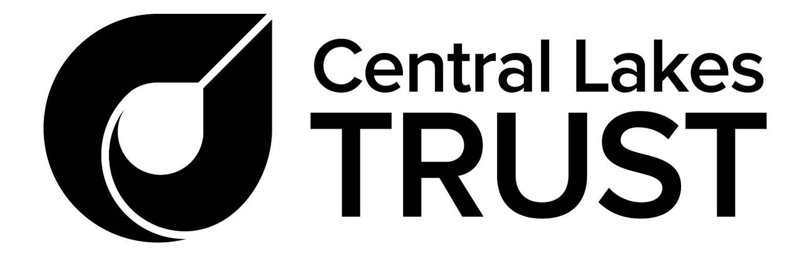 Central Lakes Trust Logo