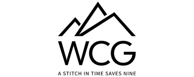 Wilding Control Group Monochrome Logo 273H